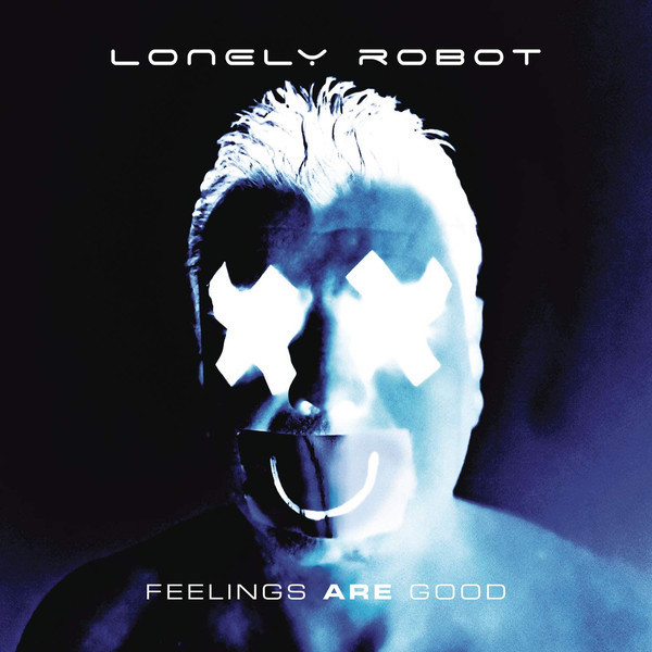 Lonely Robot - Feelings Are Good - vinyl record
