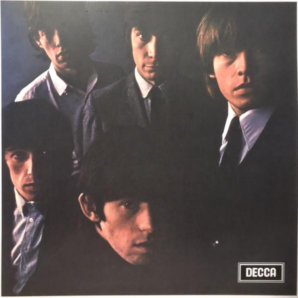 The Rolling Stones - No. 2 - vinyl record