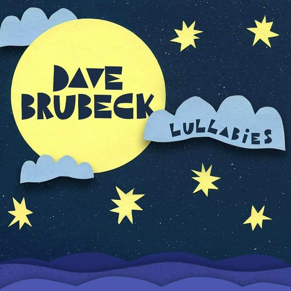 Dave Brubeck - Lullabies - vinyl record