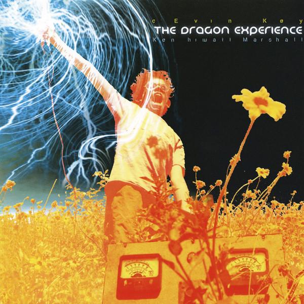 cEvin Key - The Dragon Experience - vinyl record