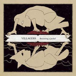 Villagers (3) - Becoming A Jackal - vinyl record