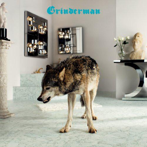 Grinderman - Grinderman 2 - vinyl record