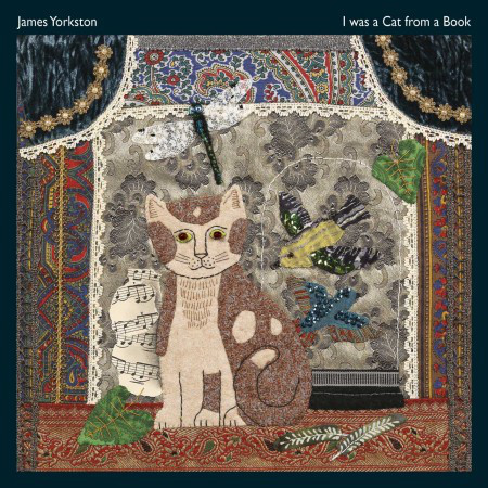 James Yorkston - I Was A Cat From A Book - vinyl record