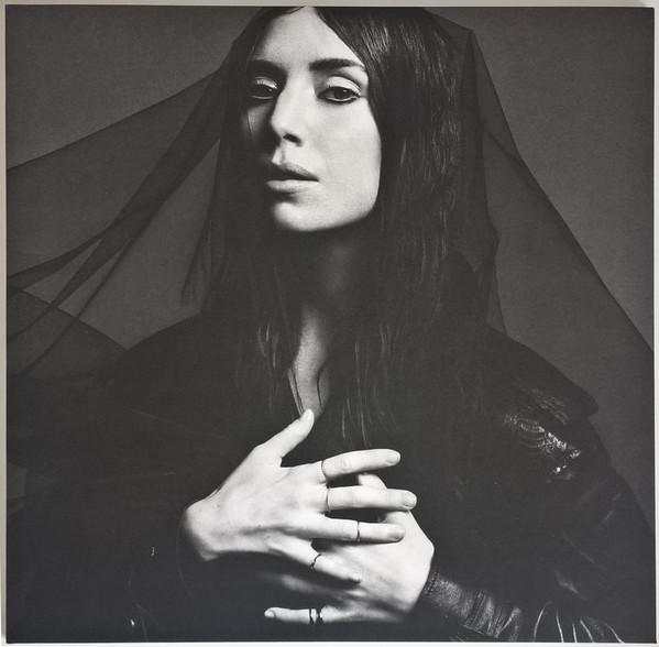 Lykke Li - I Never Learn - vinyl record