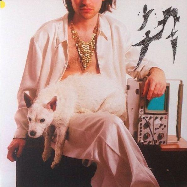 LA Priest - Inji - vinyl record