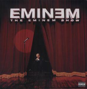 Eminem - The Eminem Show - vinyl record