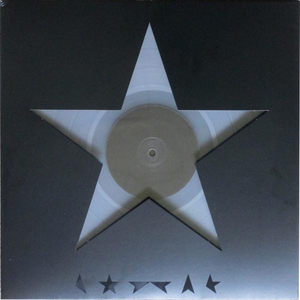 David Bowie - ★ (Blackstar)