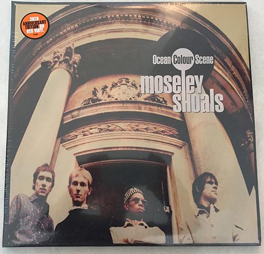 Ocean Colour Scene - Moseley Shoals - vinyl record