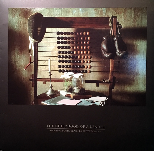 Scott Walker - The Childhood Of A Leader - vinyl record