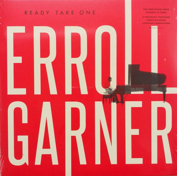 Erroll Garner - Ready Take One - vinyl record