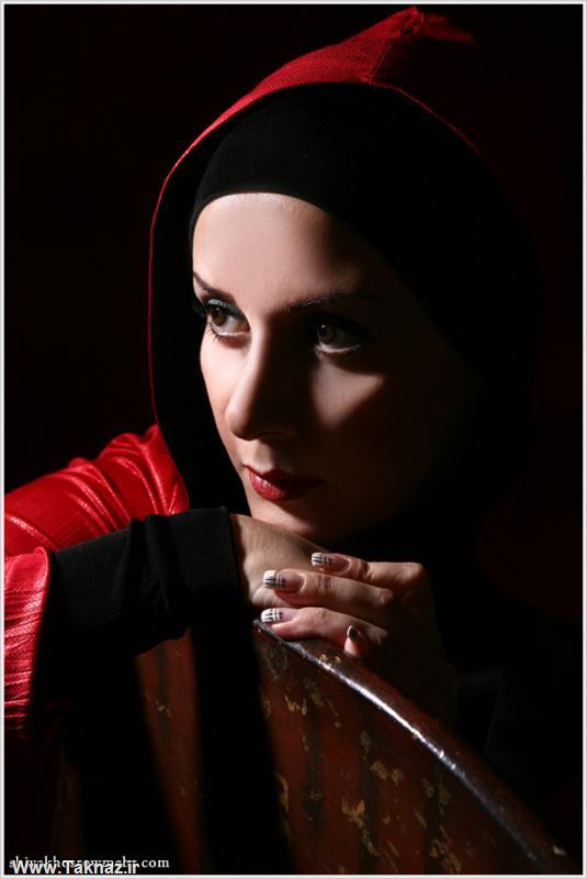 عکس  های جدید شیوا خسرو مهر -www.jazzaab.ir