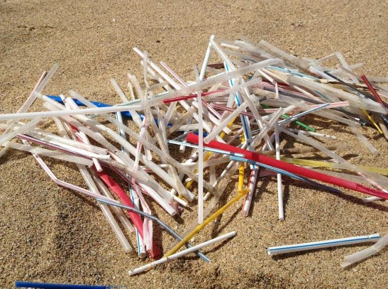 Straw Ban Takes Effect To Mixed Reviews