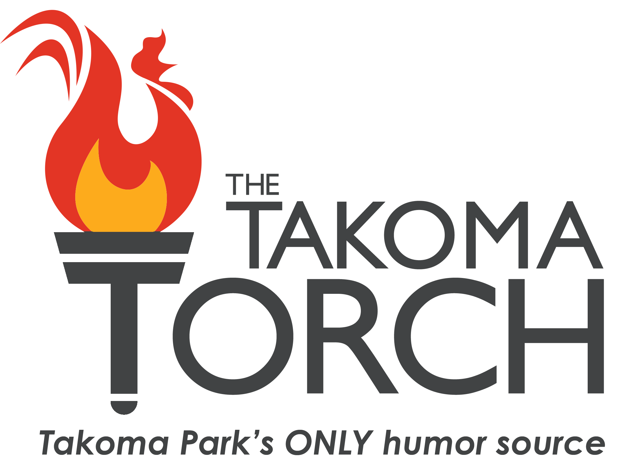 The Takoma Torch