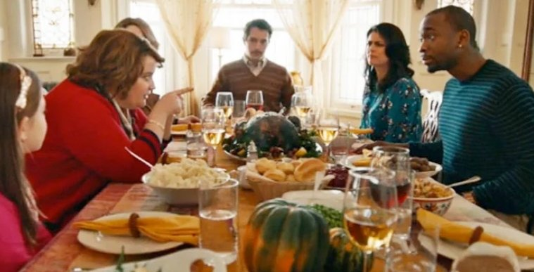 12 Things to Say to Liven Up Your Thanksgiving Meal