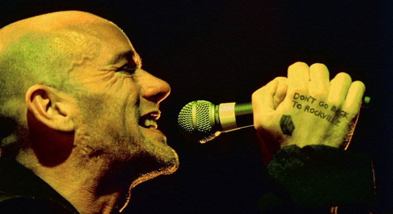 Rockville Groups Sue R.E.M. Over Song Lyrics