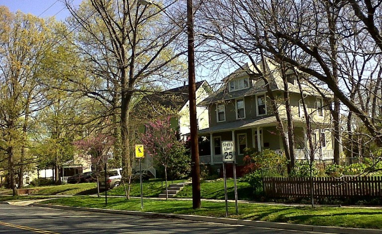 Takoma Park Residents Demand Financial Bailout For Buying Homes That Unfairly Tripled in Value