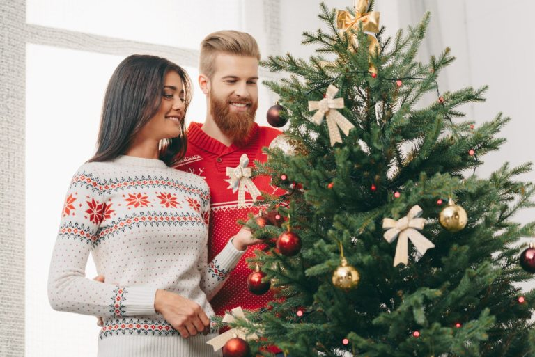 City Arborist: Each Christmas Tree Purchase Requires Decoration of 6 Additional Trees