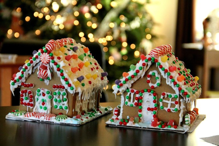 Chevy Chase Neighborhood Adds New Restrictions on Gingerbread Houses