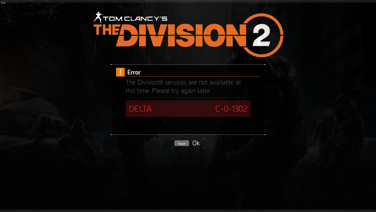 The division delta c-0-1302