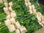 「菜の花」の関東煮・おでんを仕込んでますよ!