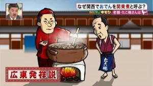 中国の広東人の広東煮が発祥!?