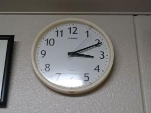 午前3時を回りました!まだまだ、がんばります