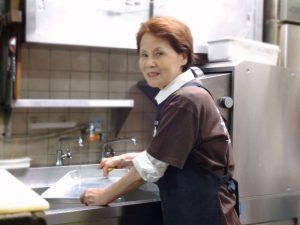 楽しいスタッフさんばっかりで、気づいたら洗い場3年目です by シマ子ちゃん