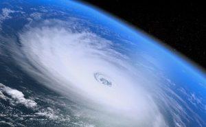 台風21号「ラン」