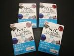 「NVC 人と人との関係にいのちを吹き込む法」(マーシャル・B・ローゼンバーグ 著)の在庫がなくなって注文!新版が届きました!