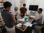 8月のワクワク勉強会と現場会議~やっぱり相乗効果がスゴイ!~