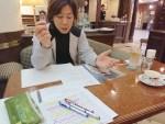 道頓堀 たこ梅本店の和田店長と11月の店長面談です!
