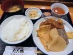 梅田のお昼ランチ!時間のないアナタ!たこ梅東店の「関東煮定食(おでん定食)」がいい理由(わけ)