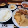 たこ梅 東店の「関東煮定食」