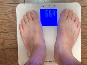 酒粕ダイエット1週間で1キロ減