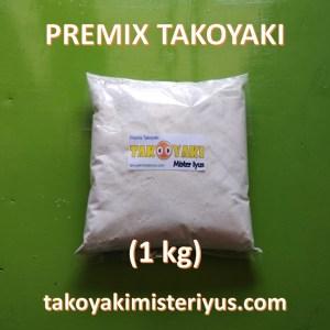 tepung premix takoyaki