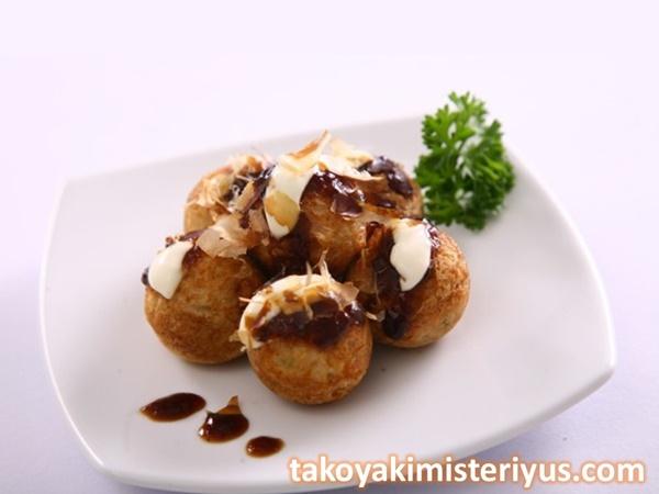 rahasia takoyaki yang enak dan lezat