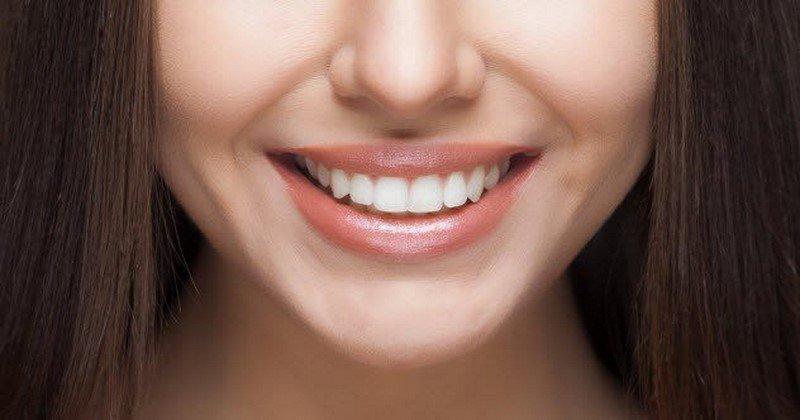 форма рта