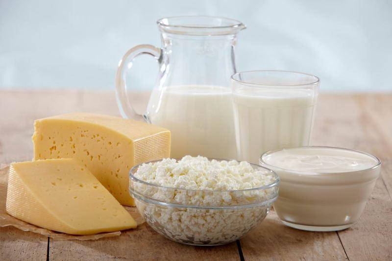 Почему в твороге кальция меньше, чем в молоке