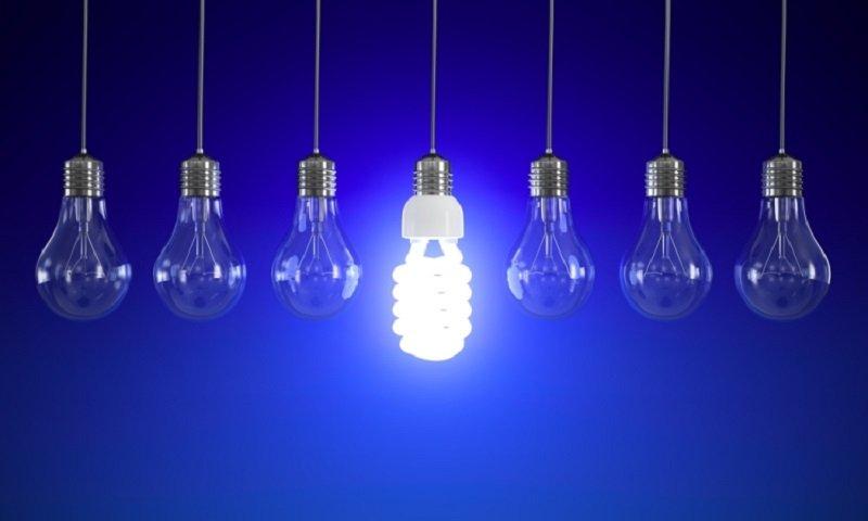 вред энергосберегающих лампочек