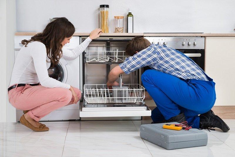 как правильно использовать посудомоечную машину