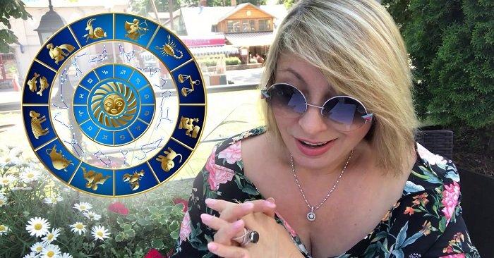 гороскоп для всех знаков зодиака на август