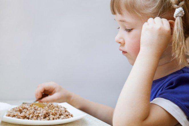 гречневая диета фото