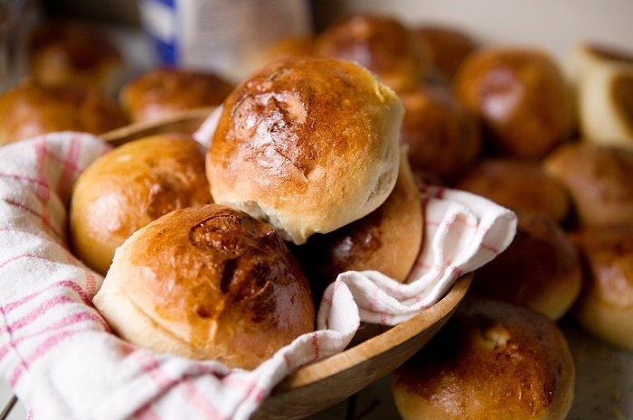 хлеб в домашних условиях без хлебопечки