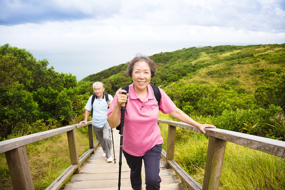 долголетие и питание