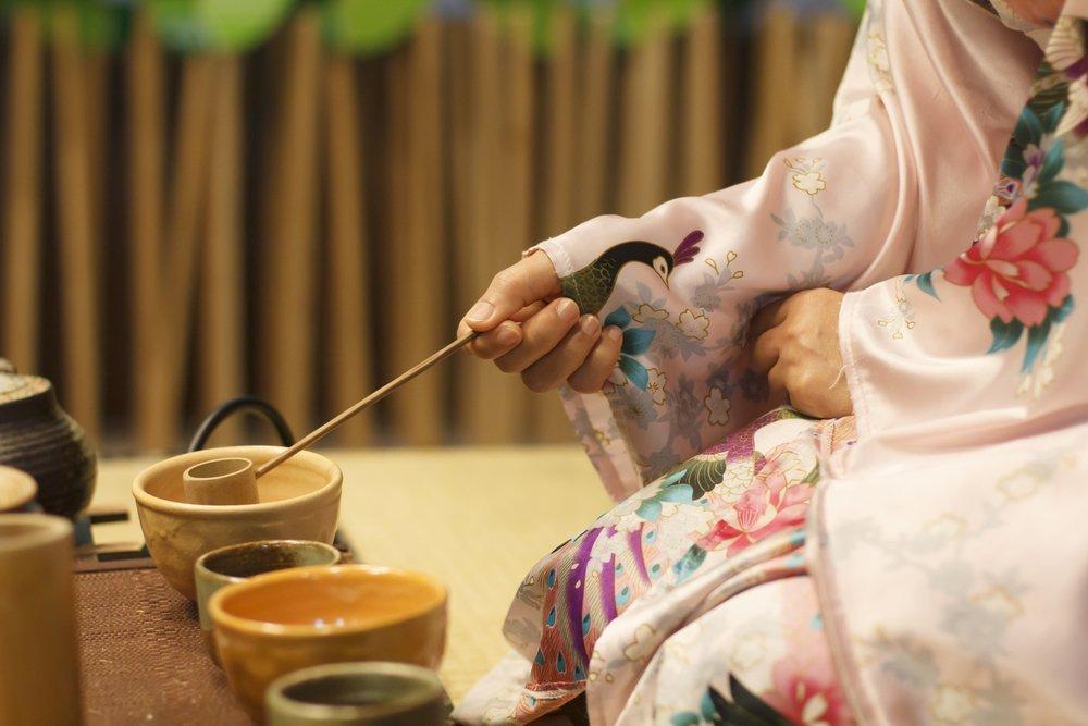 долголетие японцев
