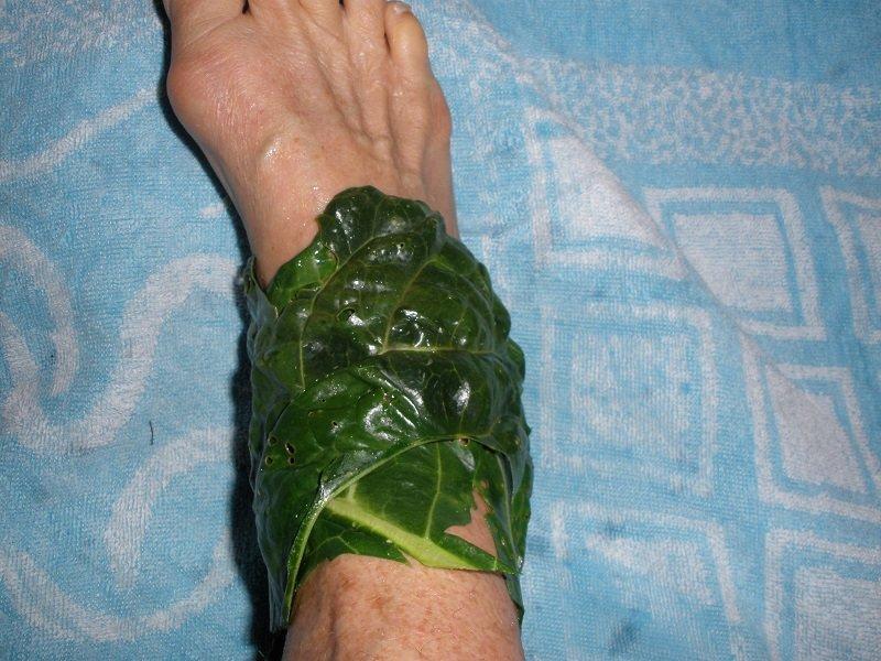 лечебные свойства сока капусты