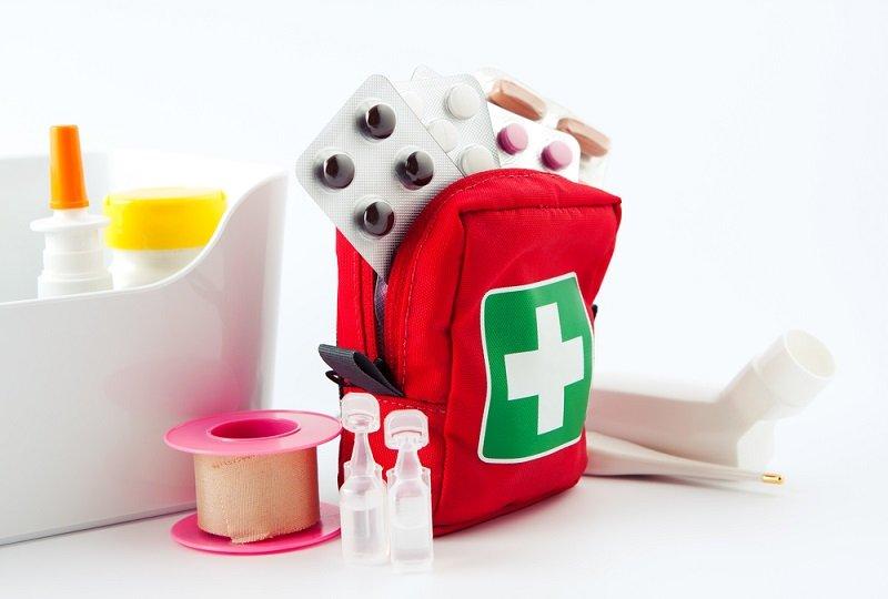 домашняя аптечка аналоги
