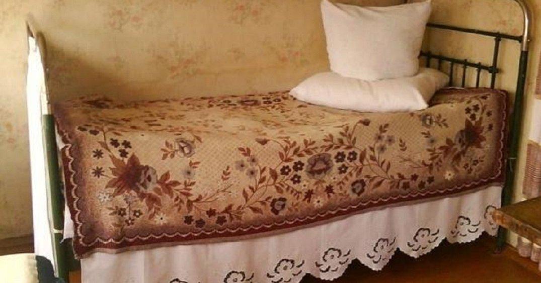 Что делать с кроватью умершего родственника?