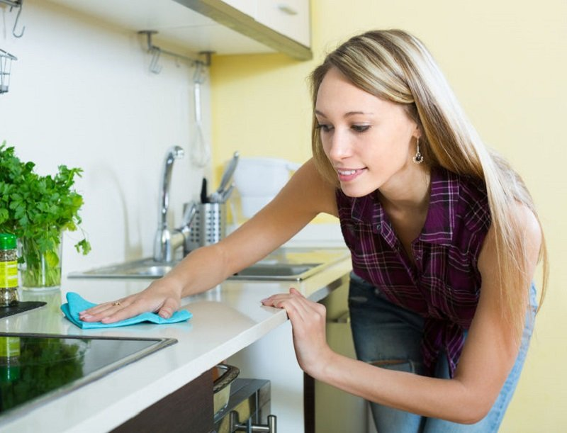 как очистить свой дом от негативной энергии