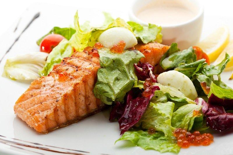 огуречная диета до и после